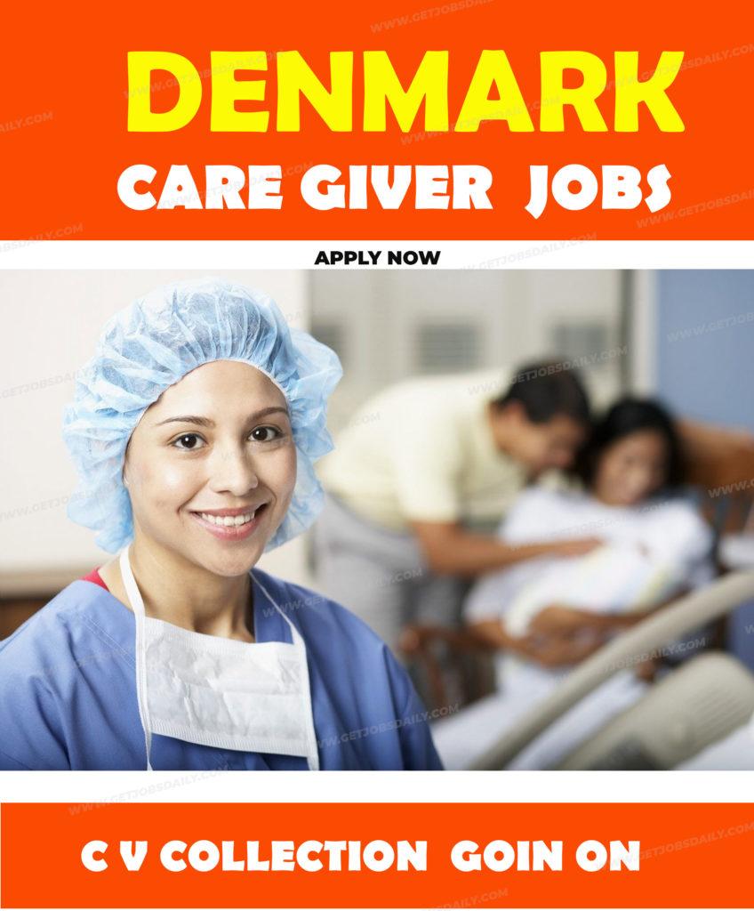 online jobs denmark