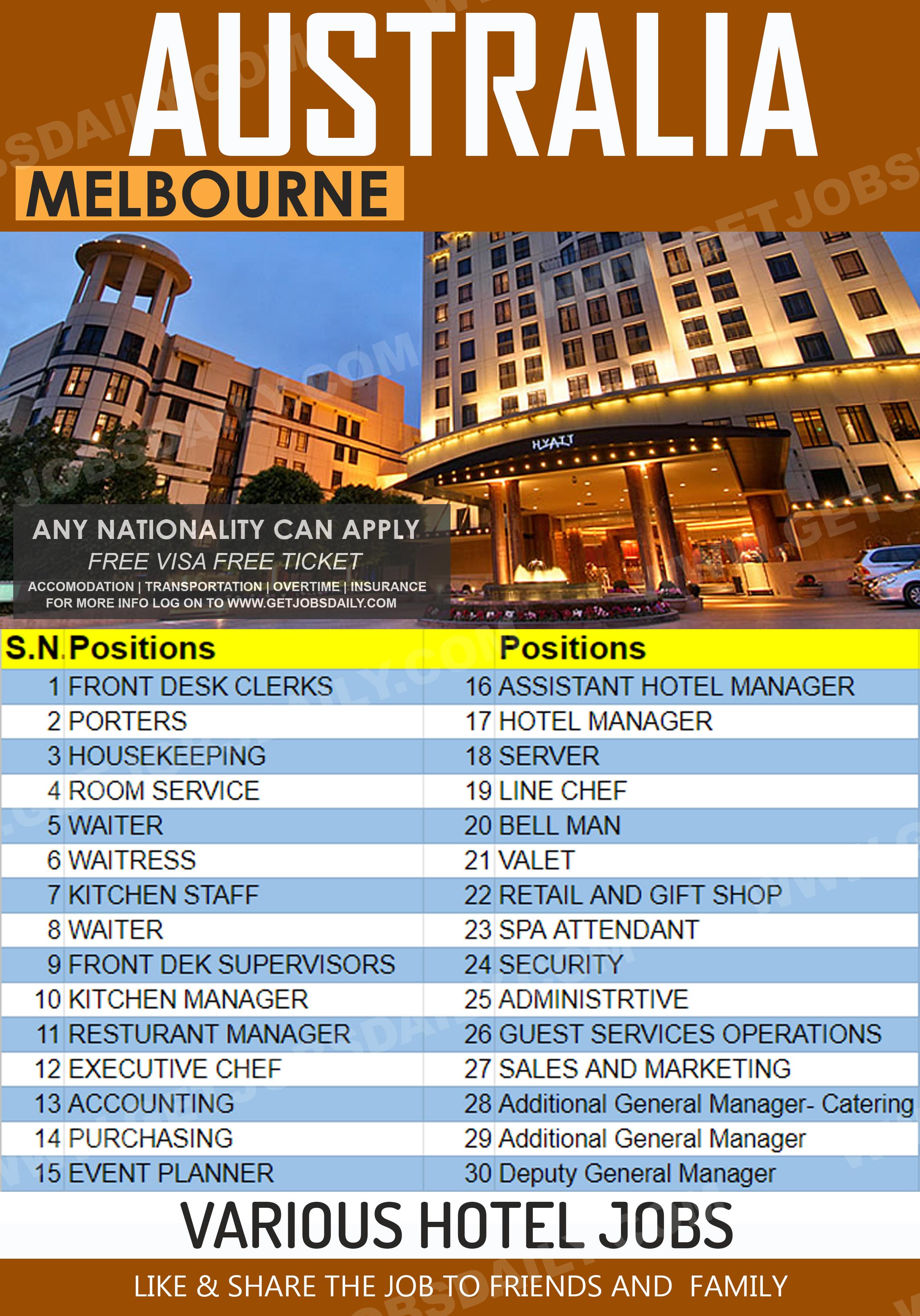 Star Casino Employment